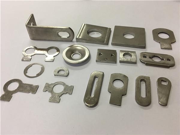 a2-70 ss304 zanglamaydigan po'latdan yasalgan metall shtamplash qismi