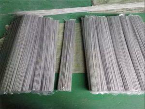 W.Nr.2.4360 super nikel qotishma monel 400 nikel novda