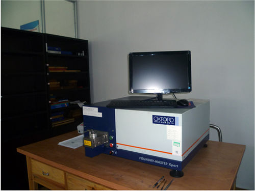 Kimyoviy analizator